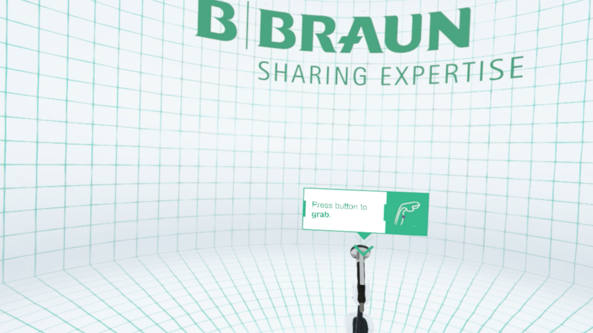B Braun Virtual Reality